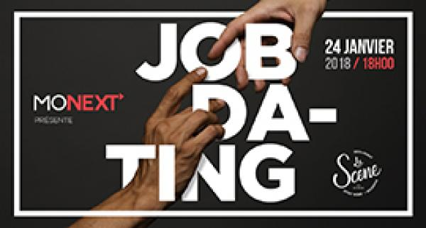 Job Dating by Monext