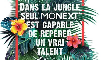 Monext recrute
